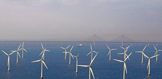 Vattenfall places 'historic' order to supercharge Denmark's offshore wind