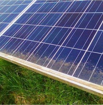 Funding sees Opus Materials research self-cleaning solar PV panels