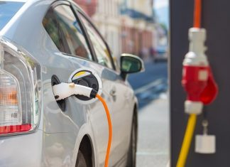 REA hails National Grid's EV charging plans