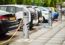 UK roads to boast 200,000 electric cars by end of 2018