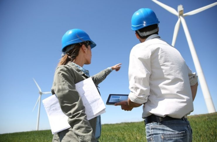 Voltalia begins construction on 22 MW wind farm in France