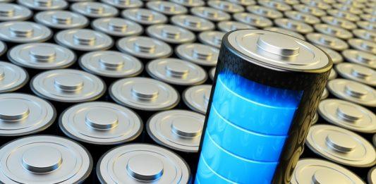 UK's energy storage capacity 'set to soar'