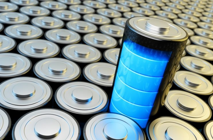 UK Power Reserve and Fluence partner battery storage