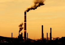UK carbon emissions fall to 1890 levels