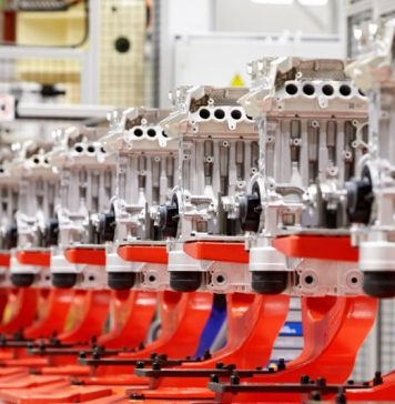 Swedish plant becomes Volvo's first climate-neutral manufacturing site