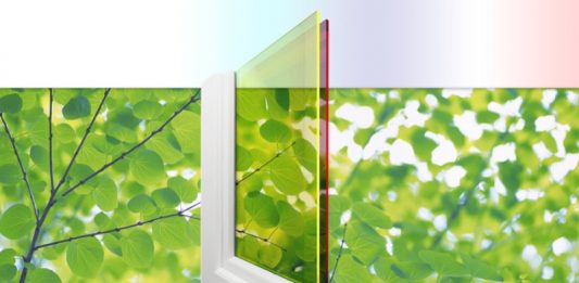 Researchers boost power generation of double-pane solar windows
