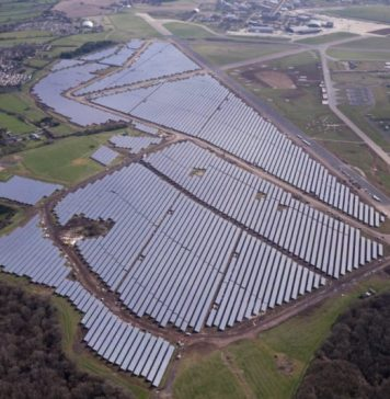 British Solar Renewables inks PPA with Shell for England's biggest solar park