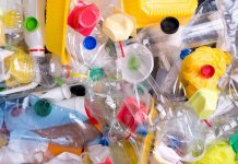 New UK initiative to tackle plastic pollution