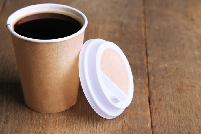MPs call for 'latte levy' on disposable coffee cups