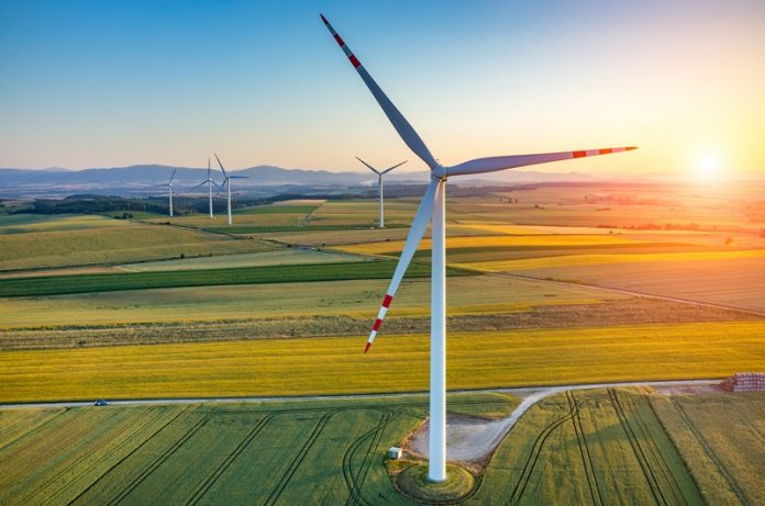 European wind breaks records but faces uncertain future