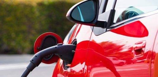 New project aims to double range of EVs