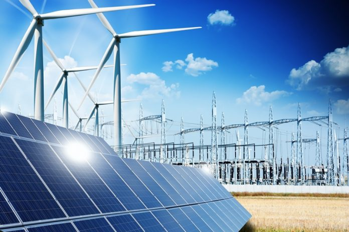 Mass migration of Australian businesses to renewables