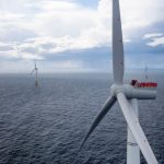 World's first floating wind farm chalks up world class performance