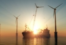 Siemens Gamesa to expand Taiwan's Formosa 1 offshore wind power plant