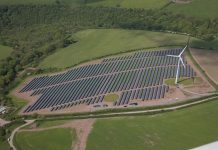 Vattenfall plans major solar power push