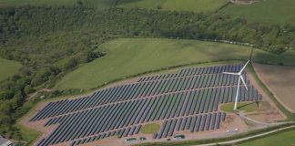 Vattenfall plans major solar power push