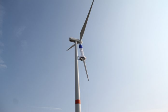 GEV Wind Power set for another year of growth