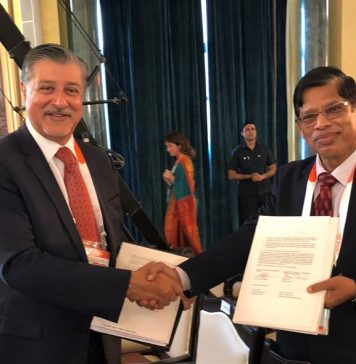 IRENA deepens collaboration with International Solar Alliance