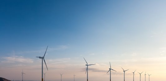 Renewables overtake fossil fuels in Britain for first time