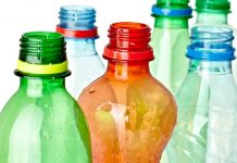 Plastic recycling overestimated in UK