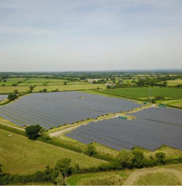 BSR strikes deal to manage 50MW community solar portfolio
