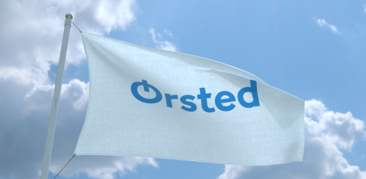 Ørsted to invest £23bn in green energy