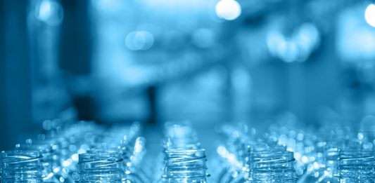 European bottled water industry makes recyclability pledge