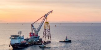 New paper ponders future of offshore wind in Scotland's seas