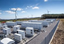 Vattenfall installs UK's largest co-located battery