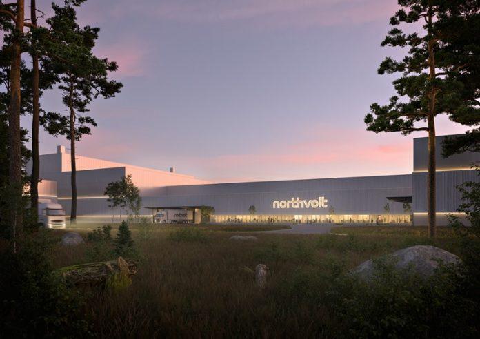 Siemens & Northvolt partner in next gen battery cell production