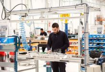 Siemens Gamesa inaugurates Madrid tech and manufacturing centre