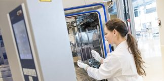 25.2% efficiency for perovskite-silicon solar cell research collaboration