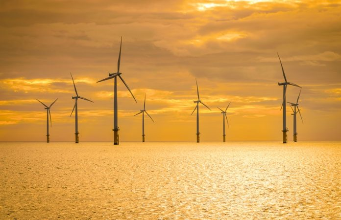 First half sees Europe add 4.5 GW of wind energy