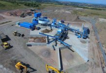 UK's largest recycling plant opens
