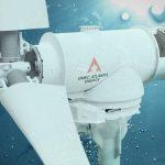 SAE launch worlds biggest single rotor tidal turbine