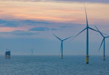 Siemens Gamesa preferred supplier for Ørsted's first 900MW Greater Changhua projects
